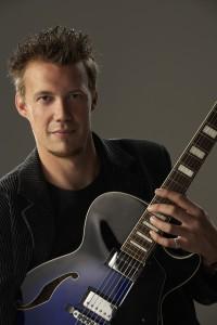 Stefan Schiemer - Guitar Player