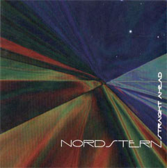 CD Cover: Straightahead - Nordstern